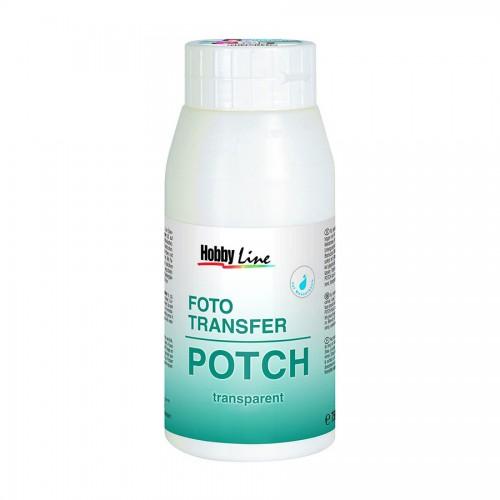 Лак Трансферныйfoto Transfer Potch  750Мл