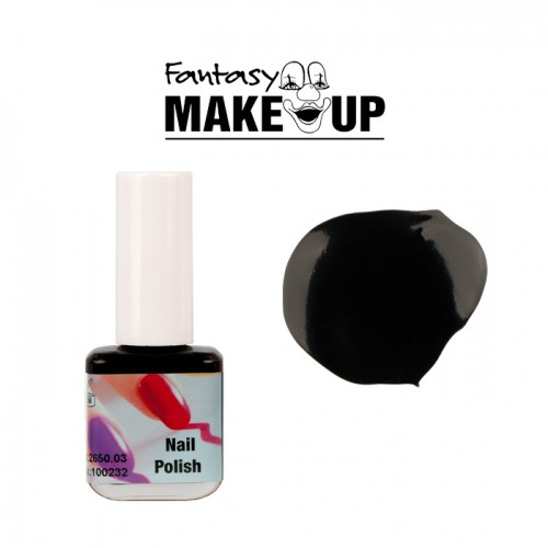 Краски Make UP, HALLOWEEN, Nagellack