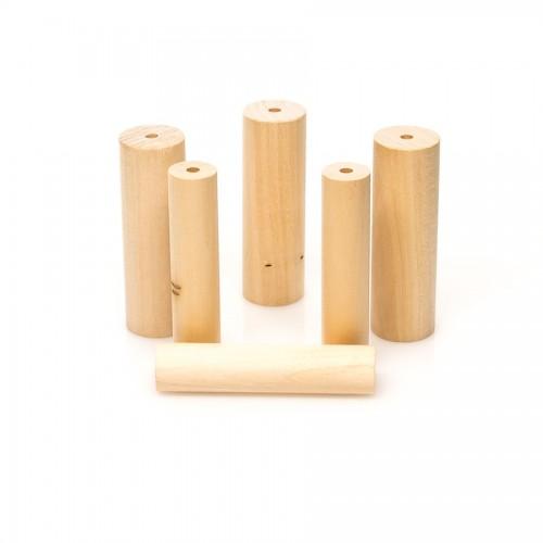 Assorted Wood