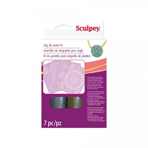 Silkscreen Kit
