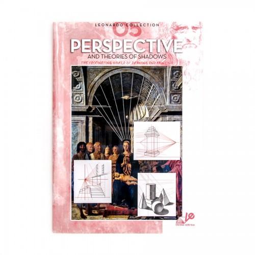 "Книги ""Коллекция Леонардо"", Nr.5 ""Перспектива И Теория Теней"""
