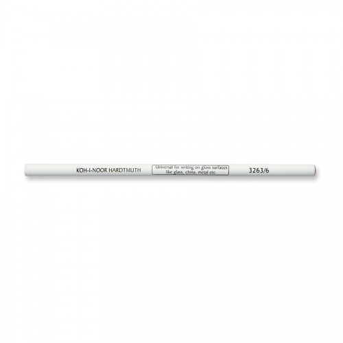 Спец. карандаши, Белый