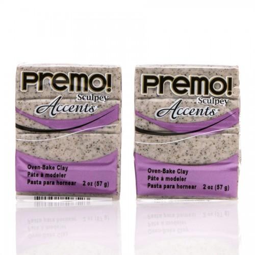 Полимерная глина Premo Sculpey ACCENTS,57 г