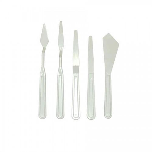 Palette Knife 5Pc Set