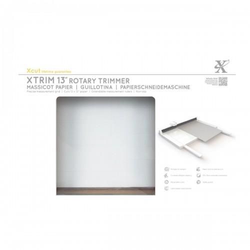 XCUT Резак для бумаги 33cm