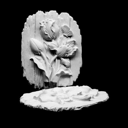 Гипсовая Модель Основа Под Роспись С Петелькой Тюл