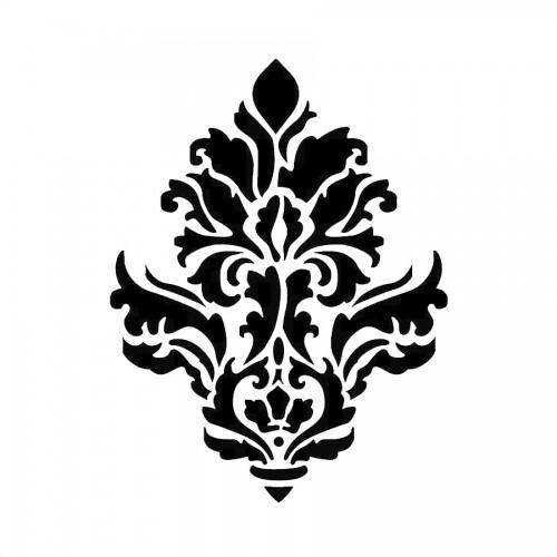 Шаблон H Cm. 44X60 Классическая Текстура