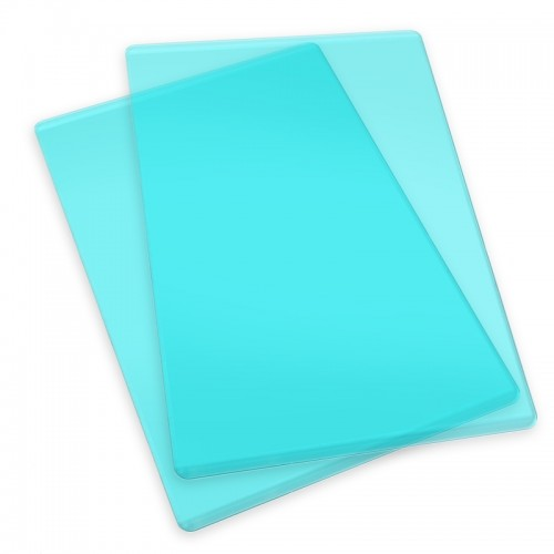 Accessory - Cutting Pads, Standard, 1 Pair (Mint)