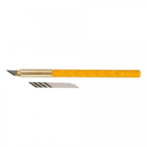Olfa® Макетный Нож-Скальпель