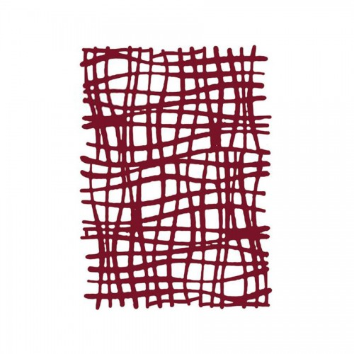 Шаблон 20X25См/0,2Mmnet Texture