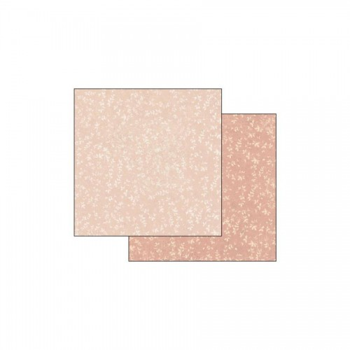 Бумага для скрапбукинга Stamperia 30х30см