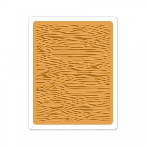 Текстурная Пластина Woodgrain #3
