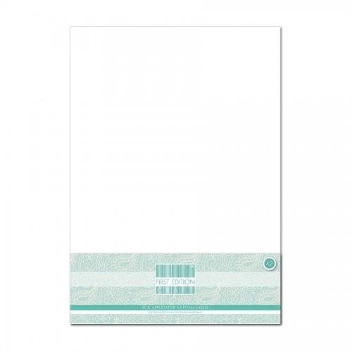 First Edition Foil - 1Mm A4 Foam Sheet
