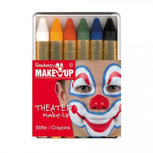 Make Up Комплект 6Шт Art.37050