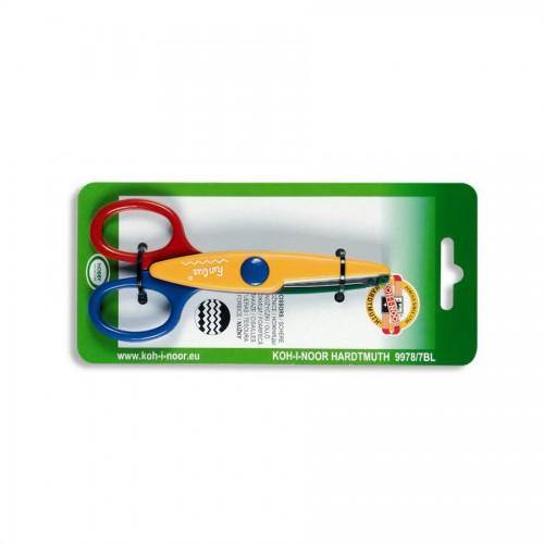 Ножницы Cp21, Koh-I-Noor