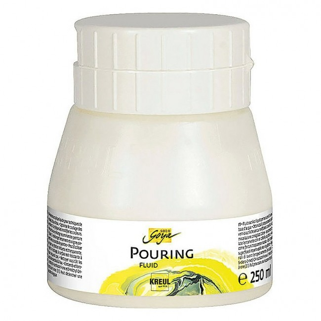 SOLO GOYA Pouring-Fluid 250 ml