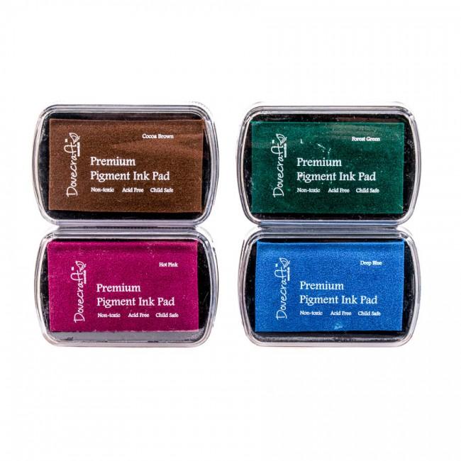Dovecraft Pigment Ink Pads