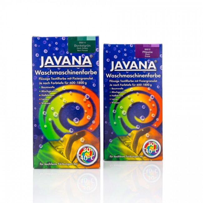 Javana Batic Textile Dye 150 ml, C.Kreul