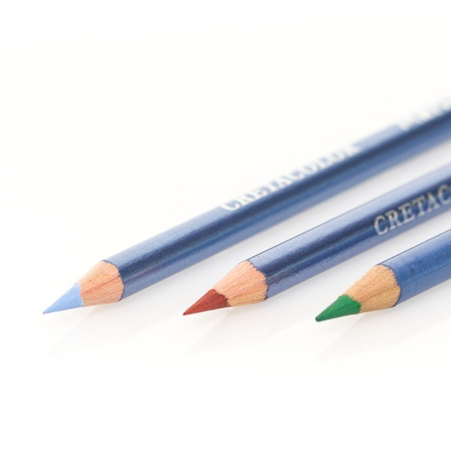 "Artist watercolour pencils ""Marino"" CretacoloR"