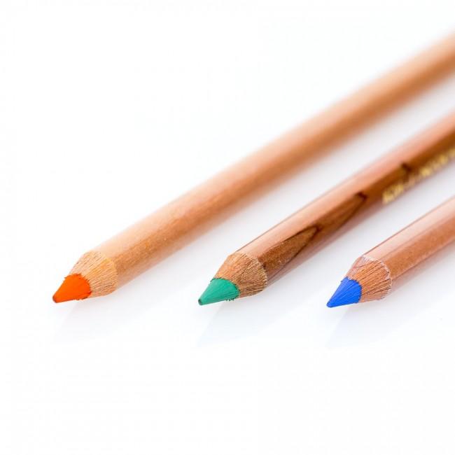 Pastell pencils, KOH-I-NOOR