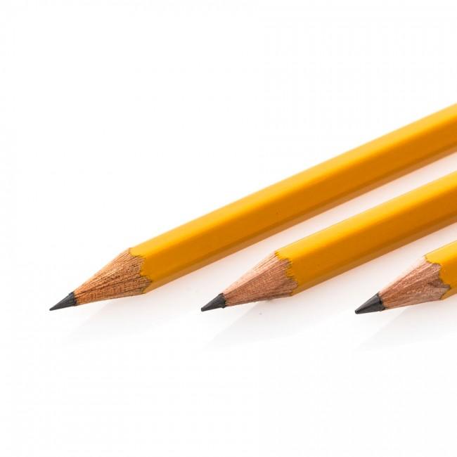 Graphite pencils, KOH-I-NOOR