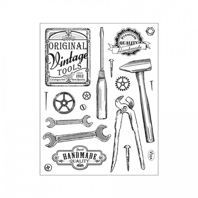 """Vintage Tools"""""""