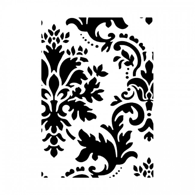Stencil M Cm. 30X44 Wallpaper