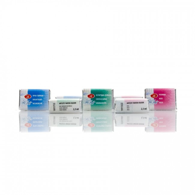"Water Colours ""White Nights"" 2,5 ml"