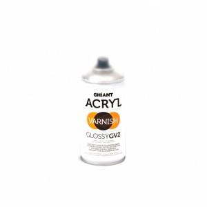 Acryl Varnich Gloss 300Ml, Ghiant