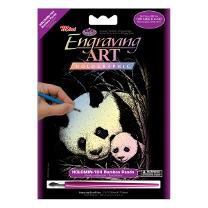 Panda Holographic