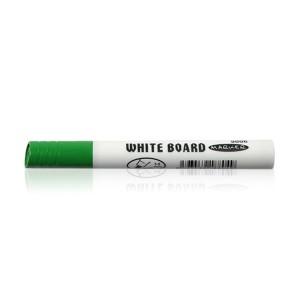 WHITE BOARD MARKER 9006 CHISEL GREEN