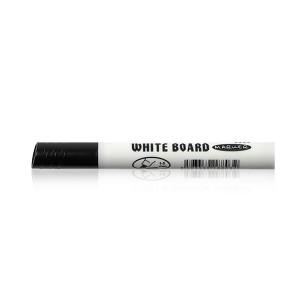 WHITE BOARD MARKER 9006 CHISEL BLACK