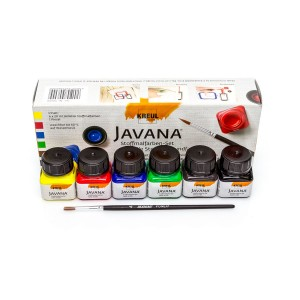 Javana Tex Textile Colors Creative Set 6X20Ml