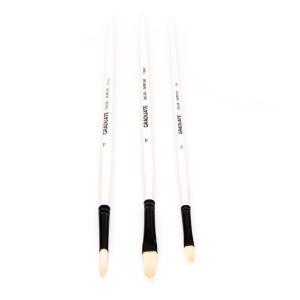 Grad Bristle 3 Brush Set