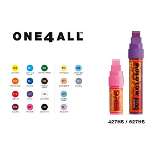 627HS(15mm) ONE4ALL