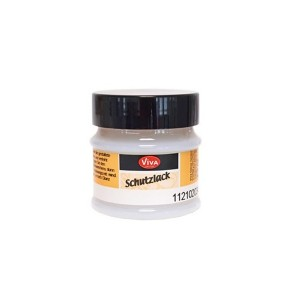 Microcrococrackle Protective Lacquer 50Ml