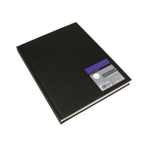 "Block Of Paper ""Simply""  21,60x28cm,110sh,100g/m, Daler-Rowney"