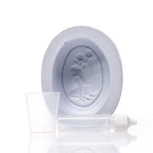 Soap Form Camee