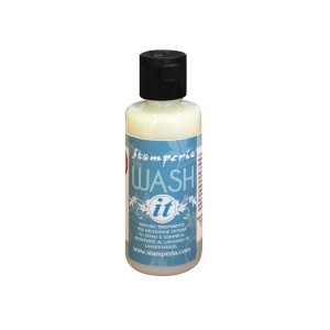Water Resistent Wash It 80 Ml