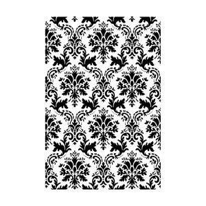 Stencil M Cm 30X44 Classic Texture