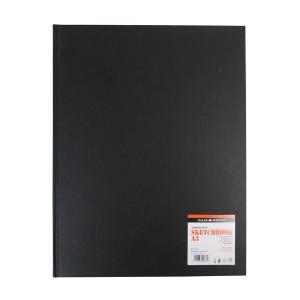 Sketchbook  Graduate A3 130G 46L, Daler-Row