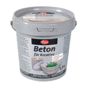 Beton Kreativ.Concrete For Creatives 1,5Kg