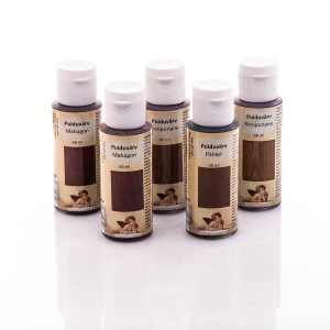 Wood Stain, bottle 60 ml