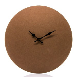 Wall Clock ,Battery Operated