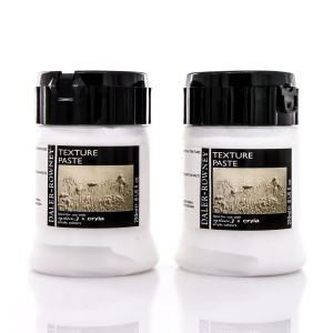 Texture Paste 250Ml, Daler-Rowney