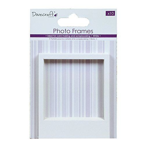 Dovecraft Photo Frames