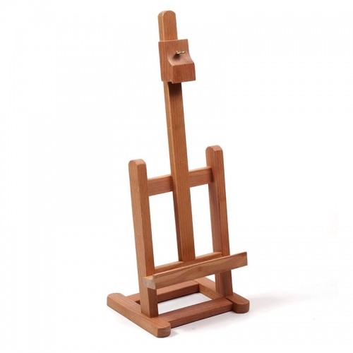 Table easel wooden art.54