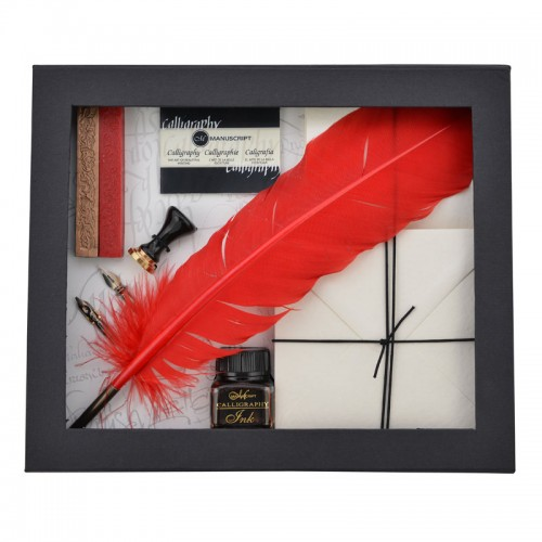 Quill Correspondence Set