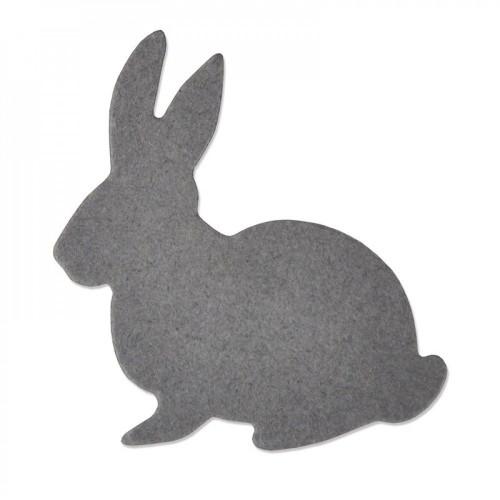 -50% Thinlits Die Cute Bunny by Samantha Barnett