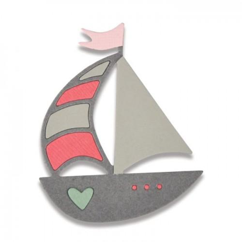 Thinlits Die Ship Awayby My Life Handmade